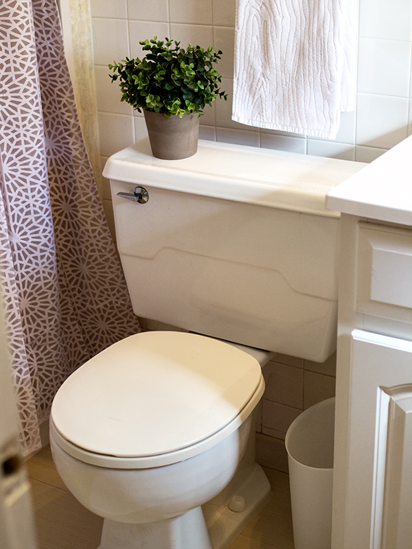 Sarah Hearts Small Master Bathroom Remodel