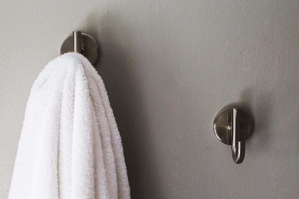 Sarah Hearts House Tour Master Bathroom
