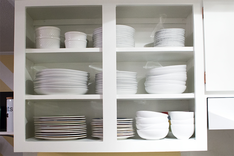 Have You Tackled Painting Your Kitchen Cabinets If So I D Love To